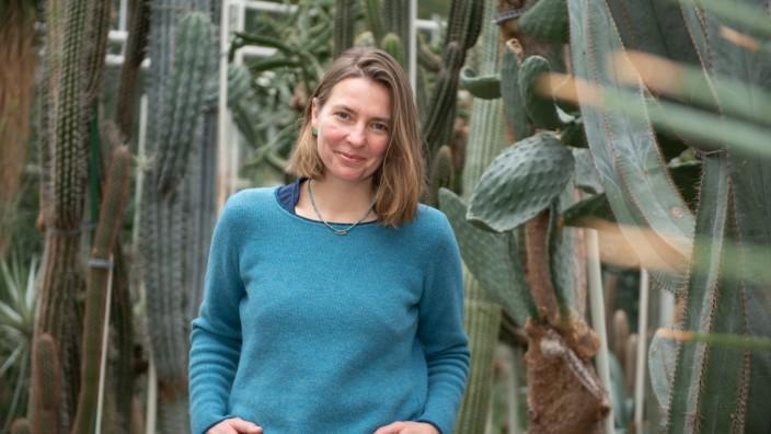 Prof.Gudrun Kadereit.