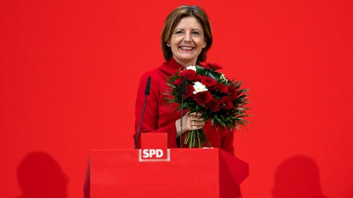 Landtagswahlen - Reaktionen Berlin