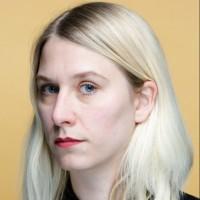 Portrait  Elisabeth Gamperl