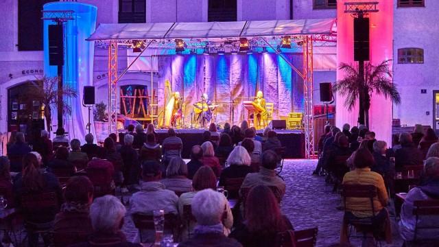 Kulturfeuer - Veranstaltung im Freien