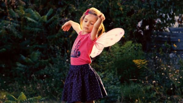 Film Kleines Mädchen