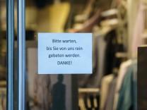 Coronavirus - Terminshopping in Mainz