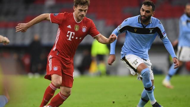 Champions League - Round of 16 Second Leg - Bayern Munich v Lazio