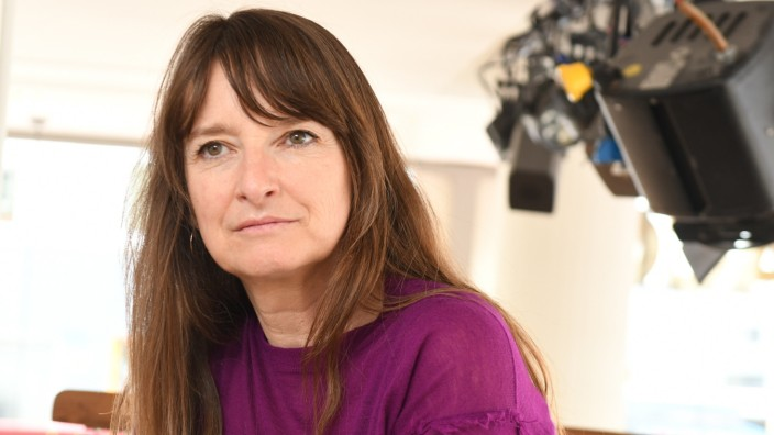 """Bina Daigeler, oscarnominierte Kostümbildnerin: Nominiert bei den Oscars 2021: Bina Daigeler, Kostümbildnerin für den Film """"Mulan"""", lebt in Madrid, kommt aber aus Ottobrunn."""