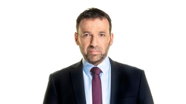 """""""Netanjahus meist gehasster Journalist"""": der israelische Investigativjournalist Raviv Drucker"""