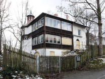 Altes Haus am Krapfberg