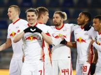 Bielefeld - RB Leipzig / 19.03.2021 Bielefeld, 19.03.2021, SchücoArena, Fussball, Bundesliga, 26.Spieltag , DSC Arminia