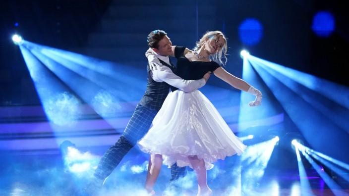 RTL Let's dance