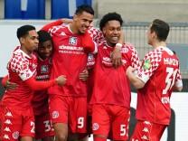 TSG 1899 Hoffenheim - FSV Mainz 05
