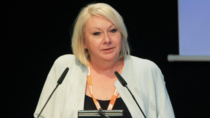 CDU-Bundestagsabgeordnete Karin Strenz