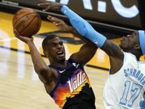Phoenix Suns - Los Angeles Lakers
