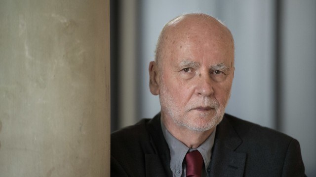 Adam Zagajewski gestorben