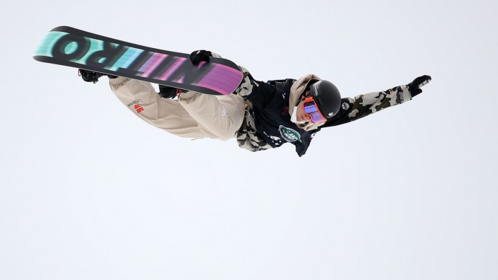 Aspen 2021 FIS Snowboard and Freeski World Championship - Day 4