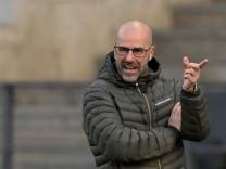 Football: Bundesliga - day 26: Hertha Berlin v Bayer Leverkusen