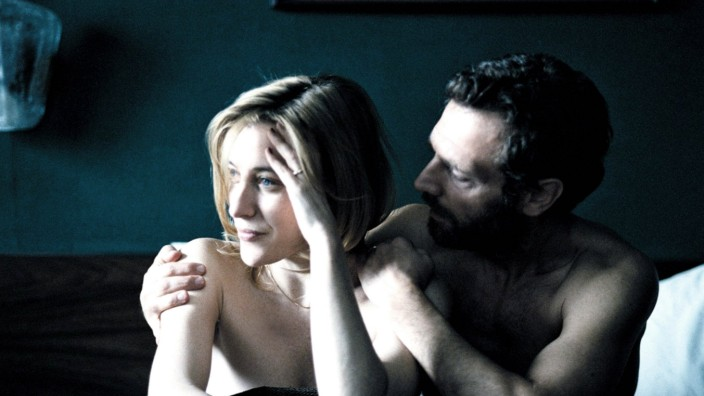 5X2, Valeria Bruni Tedeschi, Stephane Freiss, 2004, (c) ThinkFilm/courtesy Everett Collection Think Film/Courtesy Everet