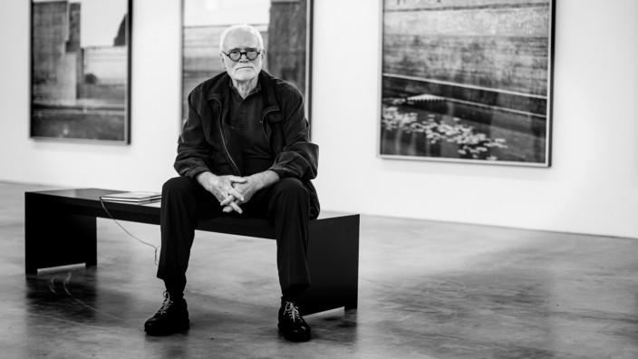 21.11.2019, DU Duisburg , Ausstellung Fotografen fotografieren Architektur im Museum DKM an der Güntherstraße 13 in Stad