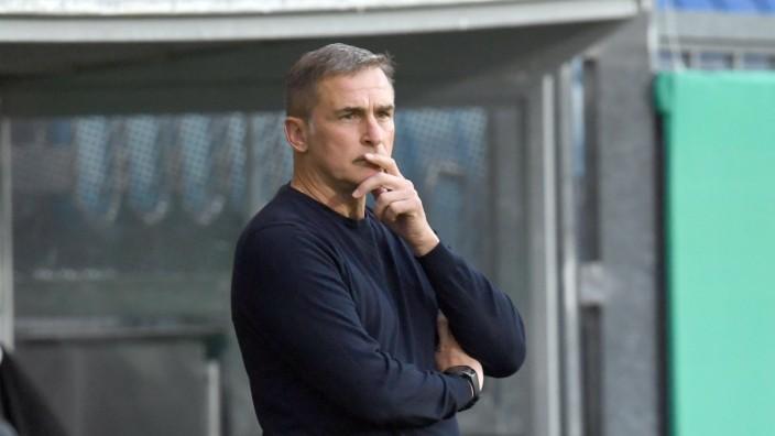 U21-Nationaltrainer Stefan Kuntz
