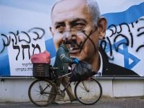 Vor der Parlamentswahl in Israel 2021