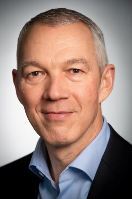 Kai Leisering, Geschäftsführer des Unternehmens Business Keeper