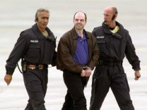 25. Jahrestag Entführung des Millionärs Reemtsma