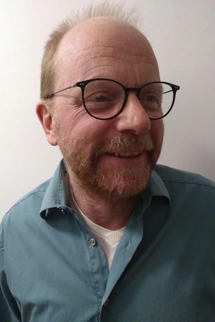 Michael Blum, Lehrer, Theater. Carl-Orff-Gymnasium, Unterschleißheim