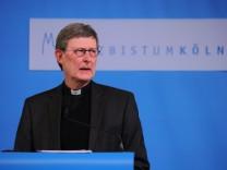 Leserdiskussion: Ihre Meinung zu Kardinal Woelkis Handeln