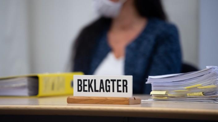 Schmerzensgeldklage gegen Heilpraktikerin
