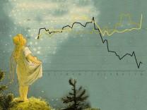 Der Traum vom Reichtum durch Aktien