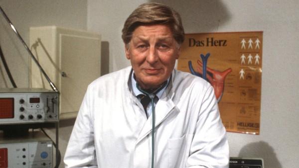 Günter Pfitzmann gestorben
