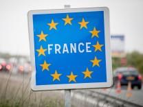Frankreich wird als Hochinzidenzgebiet eingestuft