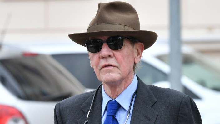 German Prince Ernst August Of Hannover Faces Trial In Wels
