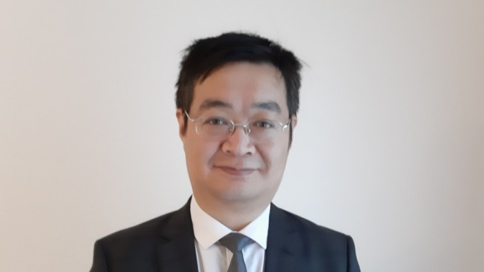 Professor Xiaohua Yu Universität Göttingen