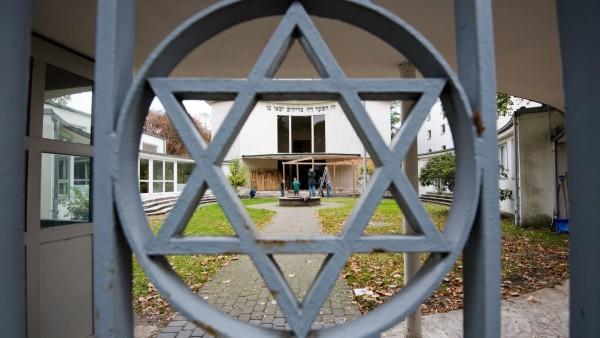Jüdische Gemeinde in Hannover