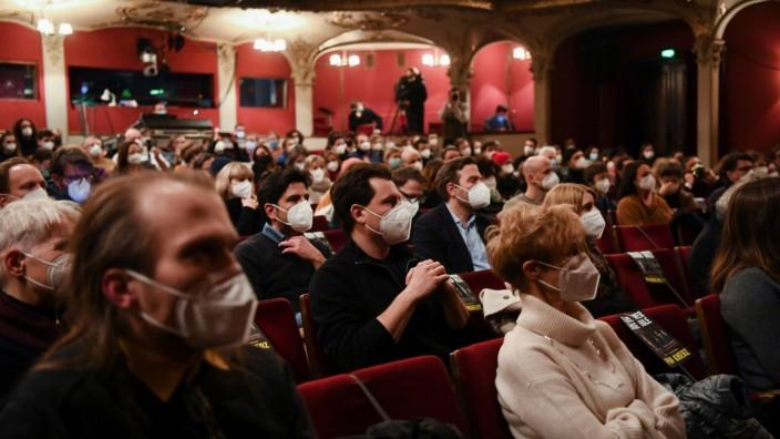 Coronavirus - Pilotprojekt der Berliner Bühnen