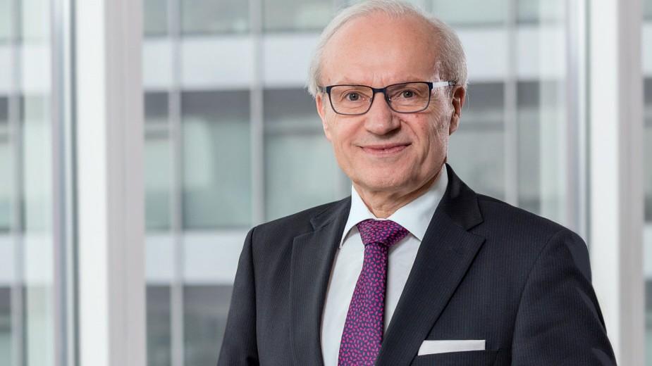 Commerzbank: Wer ist der neue Aufsichtsratschef Helmut Gottschalk?