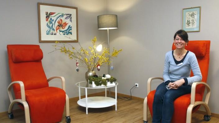 SZ-Leser spenden Möbel für Tagespflege