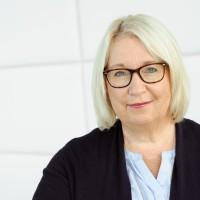 Portrait  Karin Kampwerth