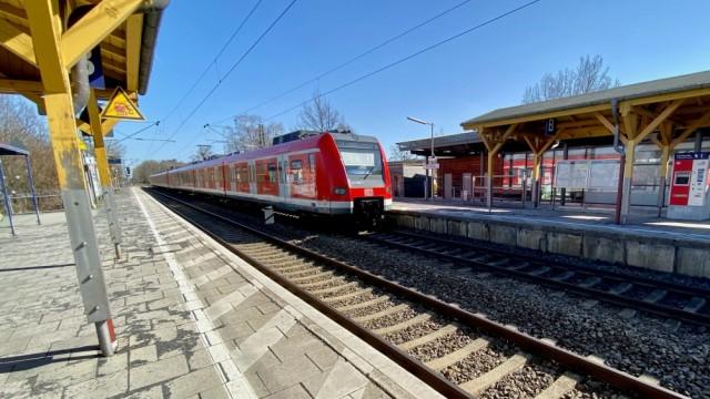 S-Bahnhof Eichenau