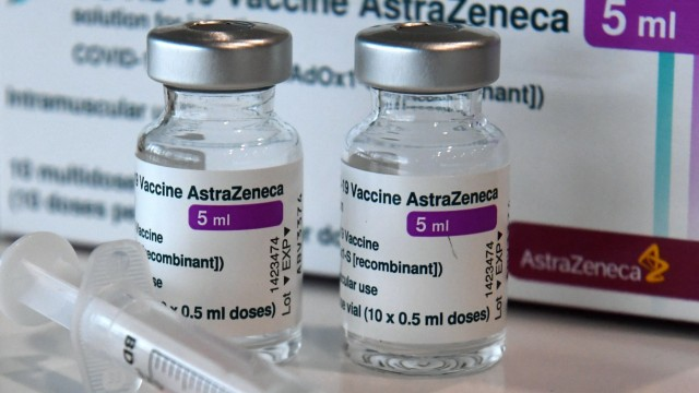 Nürnberg vaccination center keeps running even with suspension of Astra Zeneca vaccine