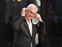 In Baden-Württemberg regiert Winfried Kretschmann seit 2011: erst mit der SPD, dann mit der CDU. Und jetzt?