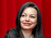Schauspielerin Cosma Shiva Hagen