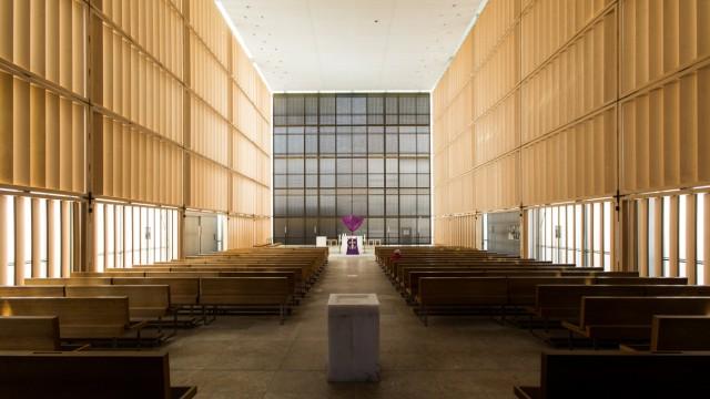 Herz-Jesu-Kirche in München, 2020