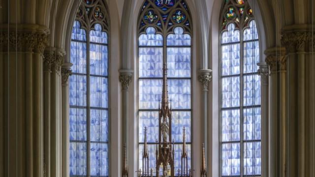 Heilig Kreuz Giesing Christoph Brech Lungen