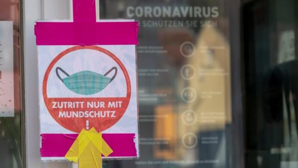 Coronavirus - Saarland