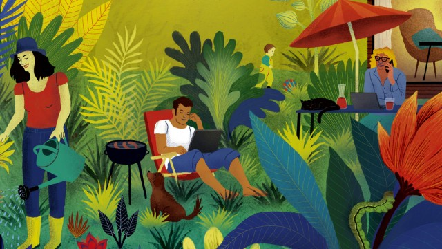 Garten Storytelling Teaser