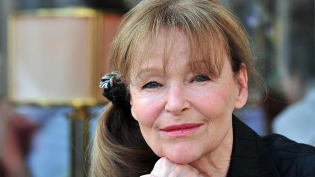 Angelica Domröse wird 80