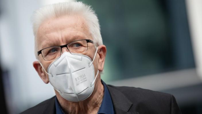 Dritte Sondierungsgespräche der Grünen mit der CDU