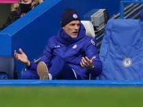 Premier League - Chelsea v West Bromwich Albion