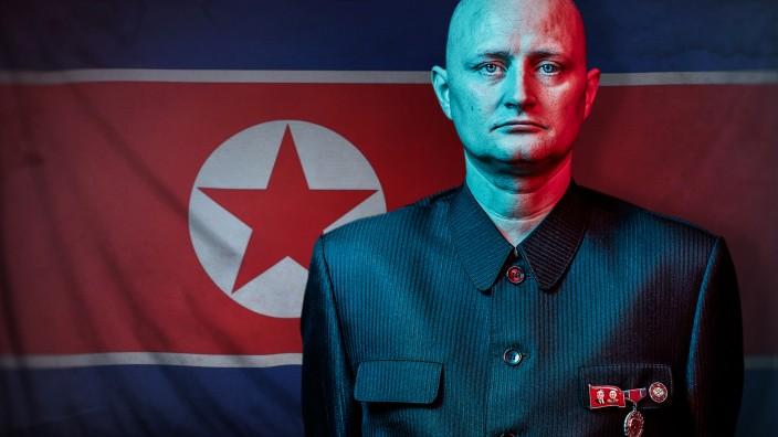 The Mole - Infiltrating North Korea / Der Maulwurf - Undercover in Nordkorea
