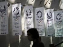 Bericht: Nordkorea nimmt nicht an Olympischen Spielen teil